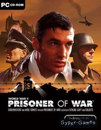 Prisoner of War-Военнопленный