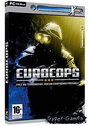 Полиция Европы: Спецподразделения / EuroCops