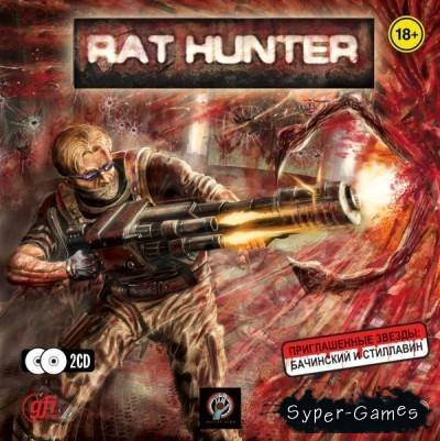 Rat Hunter RUS