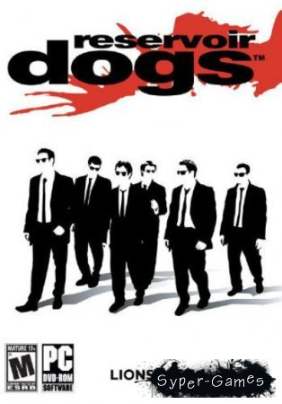 Бешеные псы / Reservoir Dogs 2006(RUS/ENG)