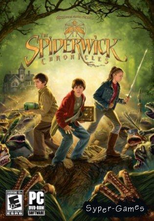 Спайдервик: Хроники / The Spiderwick Chronicles
