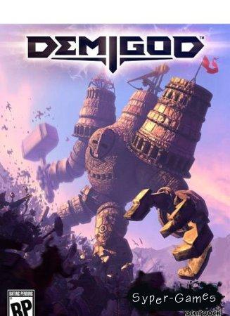 Demigod: Битвы богов