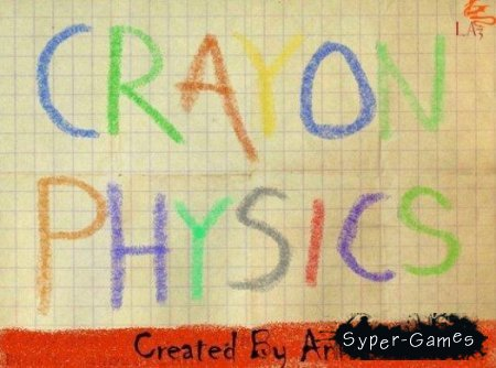 Crayon Physics Deluxe + видео