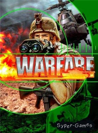Warfare (2008/RUS)