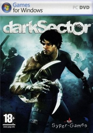 Dark Sector (2009/RUS)