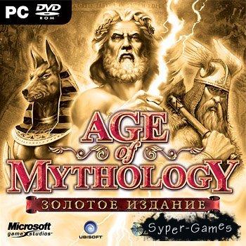Age of Mythology: Золотое издание (2008/RUS)