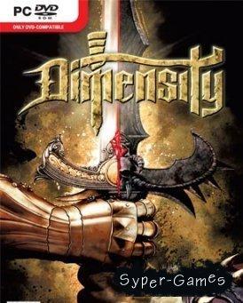 Dimensity (Демон войны)
