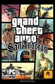 GTA: San Andreas Last breath
