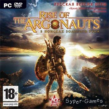 Rise of the Argonauts. В поисках золотого руна (2009/Rus/Repack)