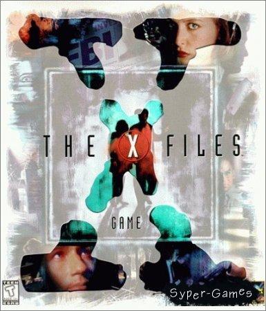 X-Files: The Game (Секретные материалы: Игра)