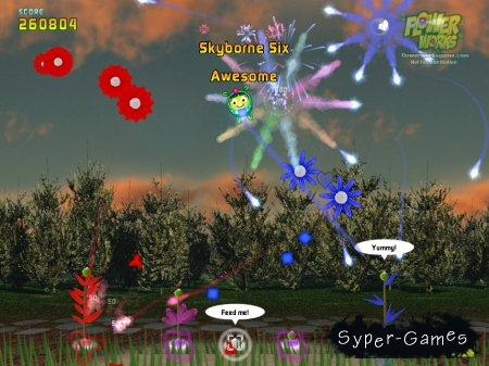 Flowerworks(PC/ENG/2009)