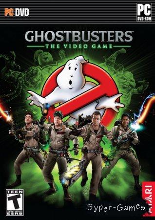 Ghostbusters: The Video Game (2009/ENG/Full/Repack) Охотники за приведениями: Видео игра скачать бесплатно