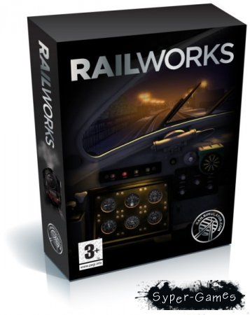 Rail Simulator 2: RailWorks