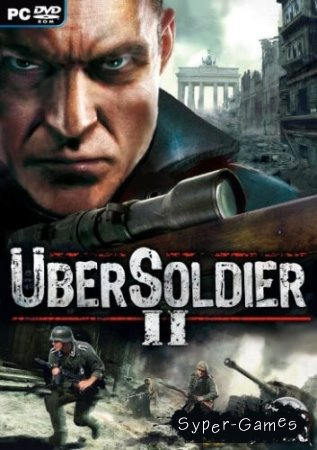 UberSoldier 2 The End of Hitler
