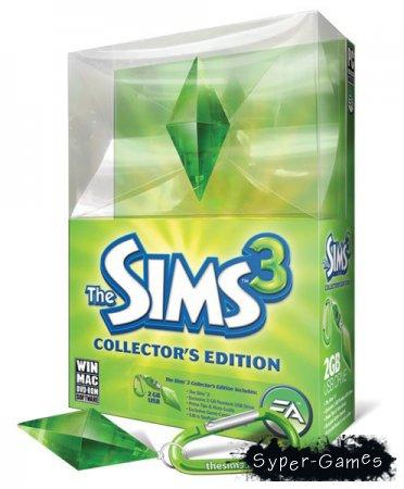 The Sims 3. Коллекционное издание