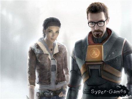 Half-Life 2: Вторжение/Half-Life 2:Infiltration