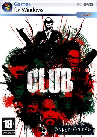 The Club (2008/RUS/RePack)
