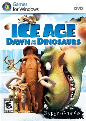 Ice Age 3 Dawn of the Dinosaurs (2009RusRePack)