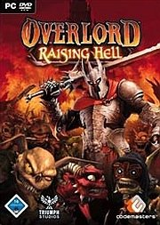 Overlord Raising Hell ENG Action PC