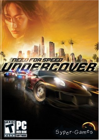 Need For Speed: Undercover (Repack)