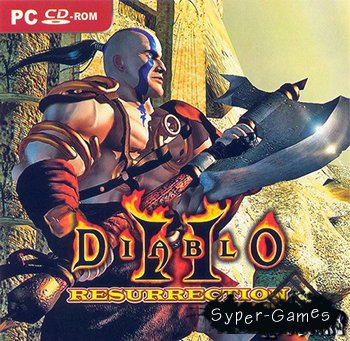 Diablo II: Ressurection