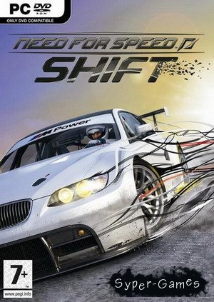 Need For Speed: Shift (2009/Rip)