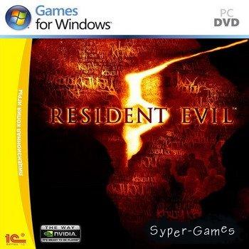 Resident Evil 5 (2009/Repack)