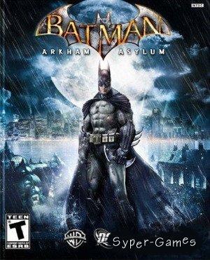 Batman: Arkham Asylum (RePack)