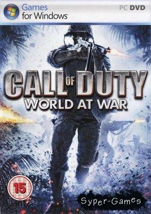 Call of Duty: World at War v1.6