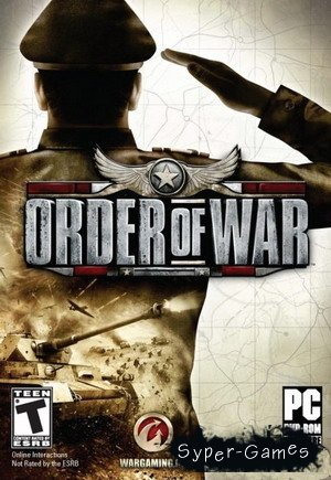 Order of War (Repack)