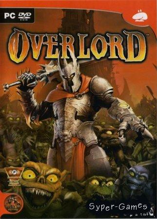 Дилогия OVERLORD (2009/Repack)