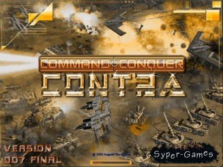 Generals Zero Hour Contra 007