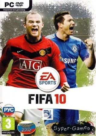 FIFA 10 (2009/Full/Repack)