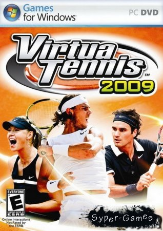 Virtua Tennis (2009)