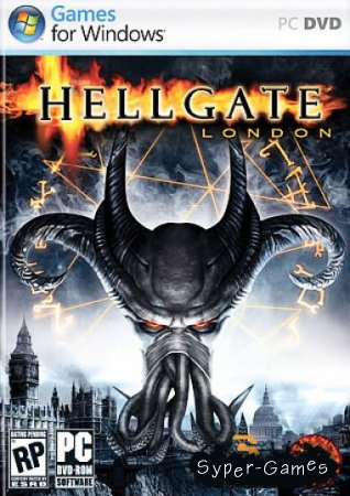 Hellgate: London (2007RUSENG)
