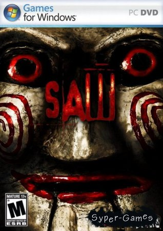 SAW: The Video Game (2009)