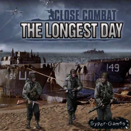 Close Combat: The Longest Day (2009)