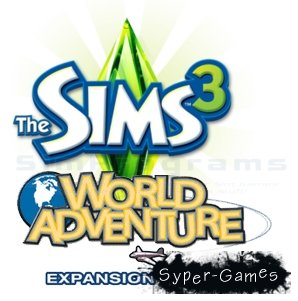 The Sims 3: World Adventures (2009/RUS/ENG/MULTI21/Add-on)
