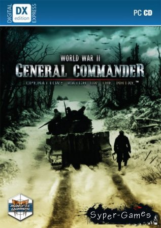 World War II: General Commander (2009)