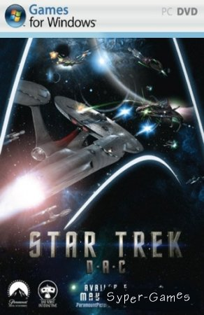 Star Trek: D-A-C (2009/ENG)