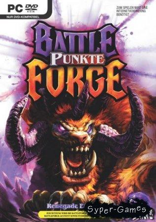 BattleForge Renegade Edition (2009)