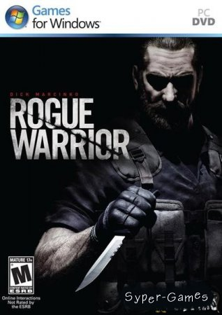 Rogue Warrior (2009)