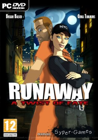 Runaway A Twist Of Fate (2009/ENG)