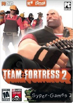 Team Fortress 2 New Edition (2010/RUS)