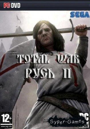 Medieval 2 Total War Kingdoms: Русь 2 (2009/RUS/ADDON)