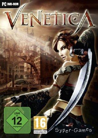 Venetica (2009/ENG)