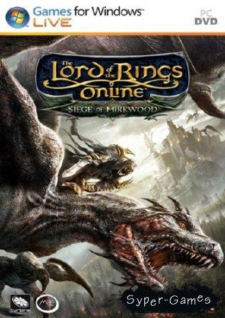 The Lord of the Rings Online - Siege of Mirkwood/Властелин Колец Онлайн - Осада Лихолесья (2009/RUS)