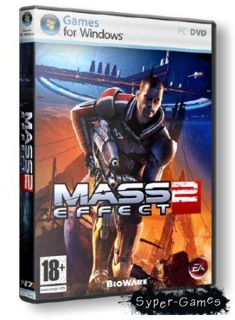 Mass Effect 2 (2010/ENG/RUS/Repack)