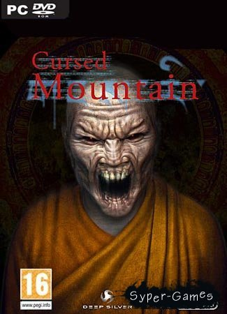 Проклятая Гора / Cursed Mountain (2010/Multi4/Repack)