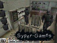 Prison Tycoon 4: SuperMax 2008